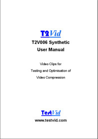 T2V006 Synthetic user manual extract