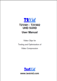 manualpicon t2v481